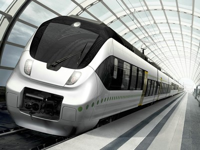 轨道交通智能配电解决方案
