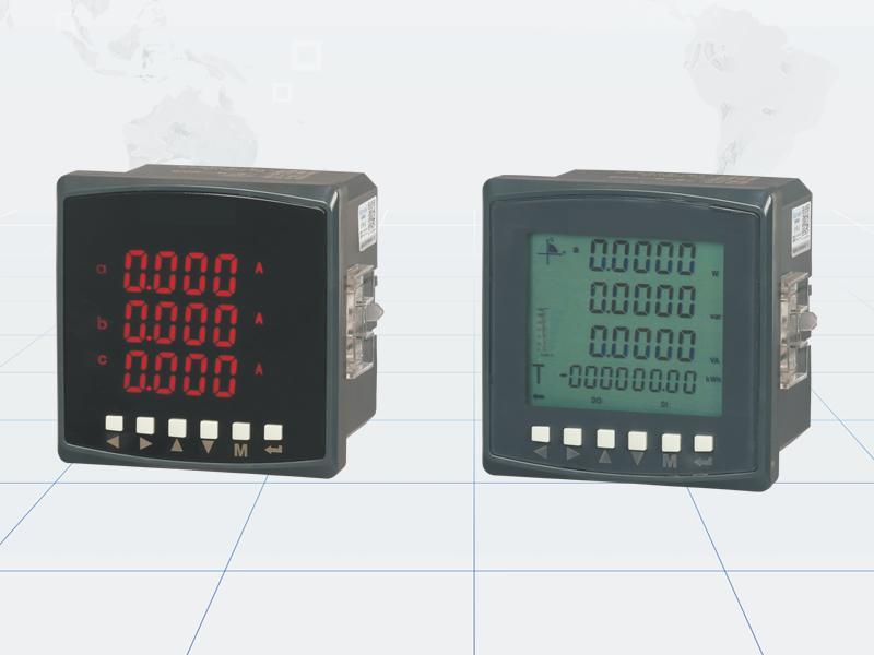 三相电压电流组合表