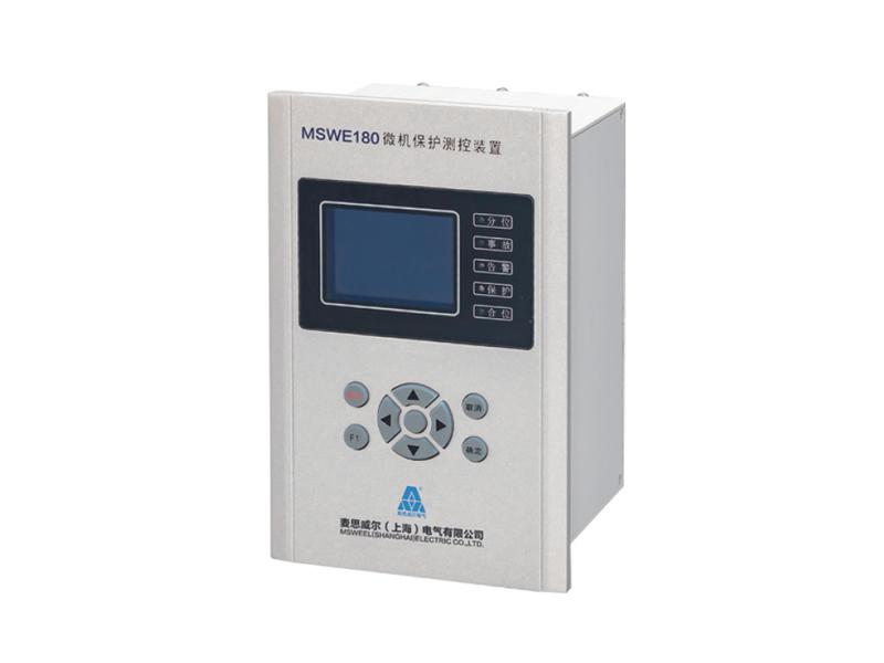 MSWE-180系列综合自动化保护测控装置
