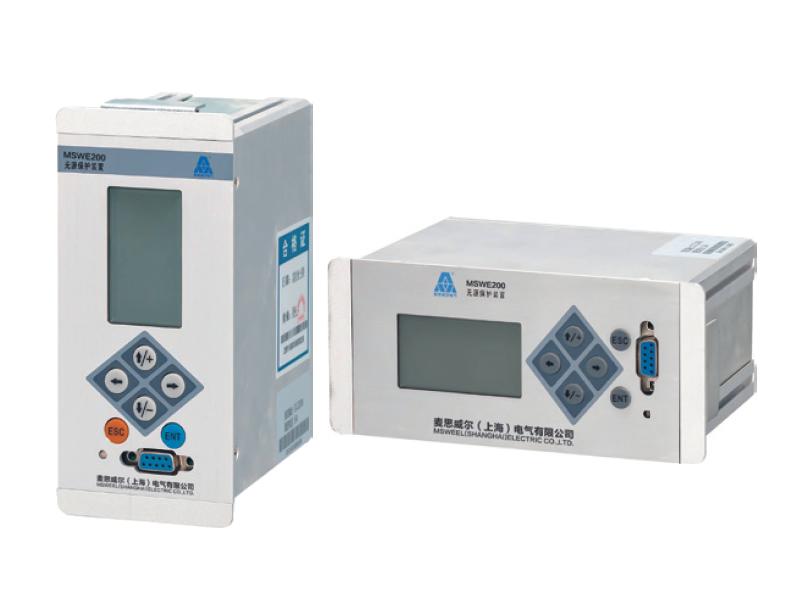 MSWE200自供电智能保护装置