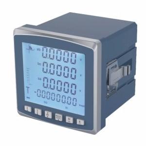 96型可编程智能电测仪表